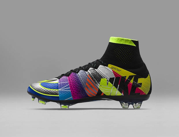 Nike What The Mercurial Superfly