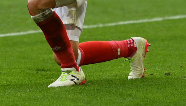 Summer boot spotting: 15th June, 2016