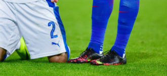 Summer boot spotting: 29th June, 2016