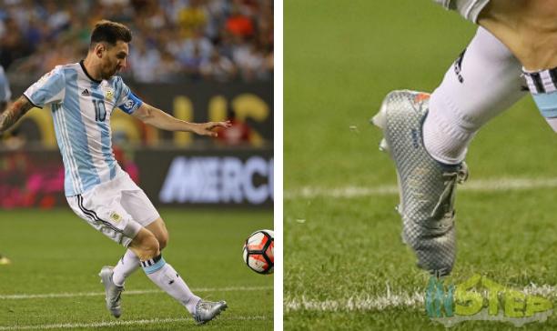 Lionel Messi Argentina Messi 161 edited