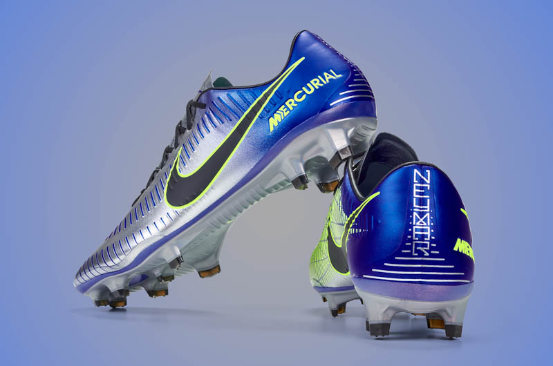 neymar soccer cleats