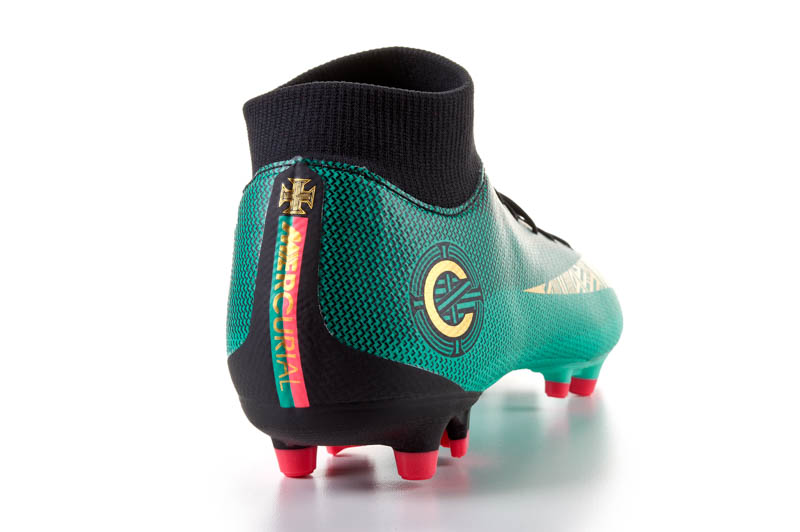 san francisco 3063d 39fdf Nike Mercurial Superfly 6 Academy Born Leader Review - The ...