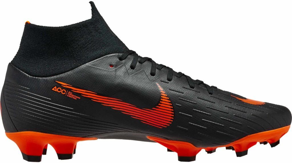mercurial superfly pro