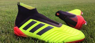 World Cup adidas Predator 18+ Review