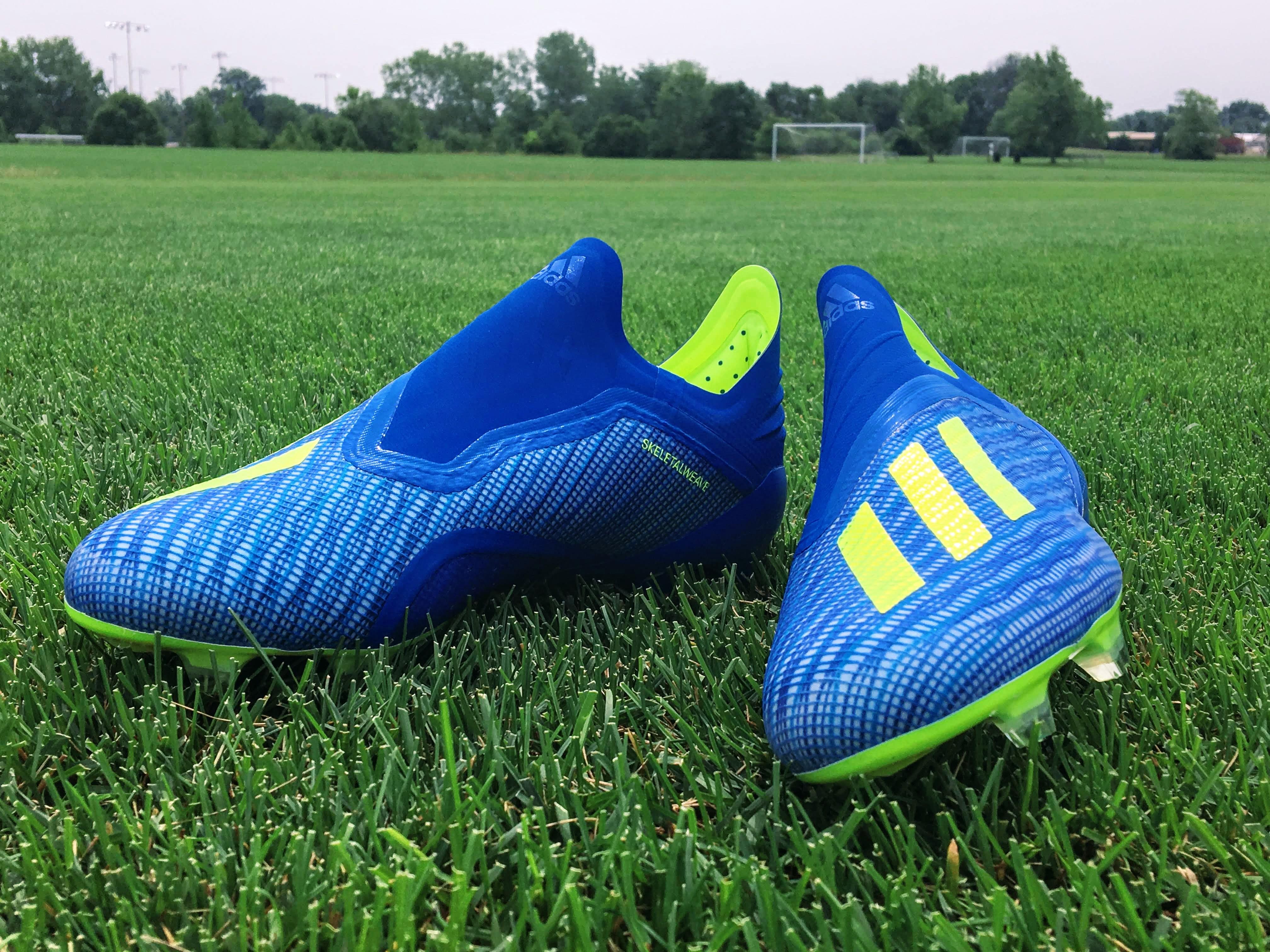 X18 Adidas 6