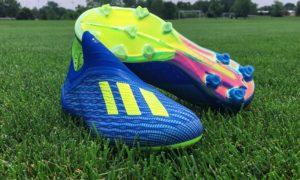 Instep Review: Adidas X 18+