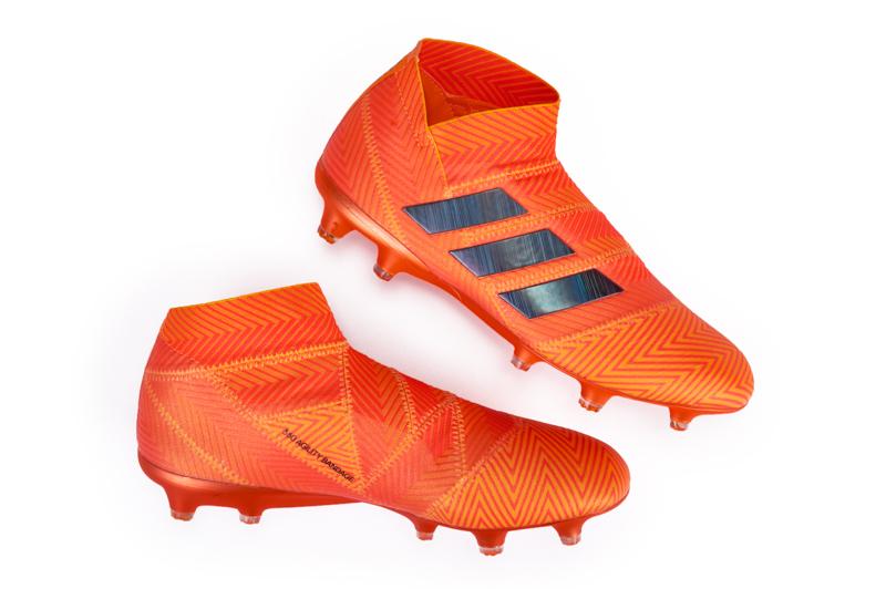 709aa3ab1e3 adidas Nemeziz 18+ - Deep Review - The Instep at SoccerPro