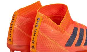 adidas Nemeziz 18+ Review