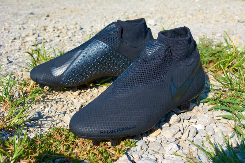 9d4f61285 Nike PhantomVSN Pro - The Instep - Deep Dive Cleat Review