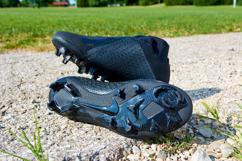 4d79ff50c9d1b4 Nike PhantomVSN Pro - The Instep - Deep Dive Cleat Review
