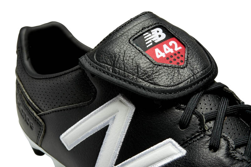 50c0e7a0bcb95 As far as looks go, if you want to look like a referee or a coach, then  these are the boots for you. The classic all black look with some white  accents ...
