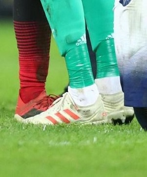 129519ae887 Adidas Copa 19.1. David De Gea (Manchester United)