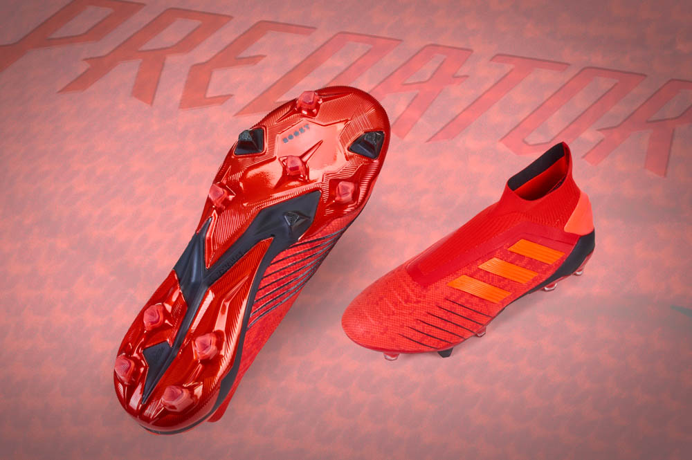 Instep Review: adidas Predator 19+