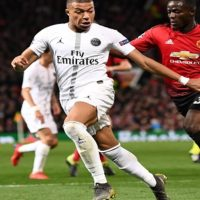 A Potential Kylian Mbappé Transfer Is in the Works
