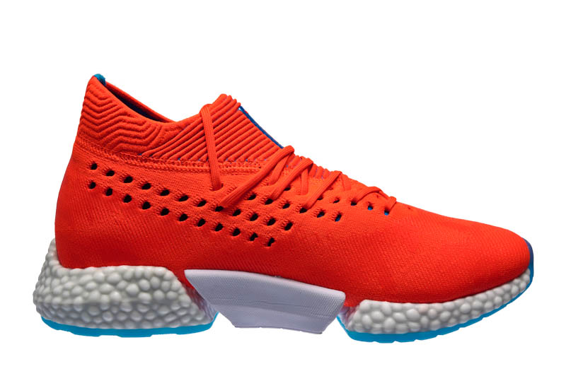 The Instep Review: Puma Future Rocket The Instep