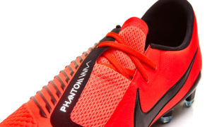 The Instep Review: Nike Phantom Venom Pro