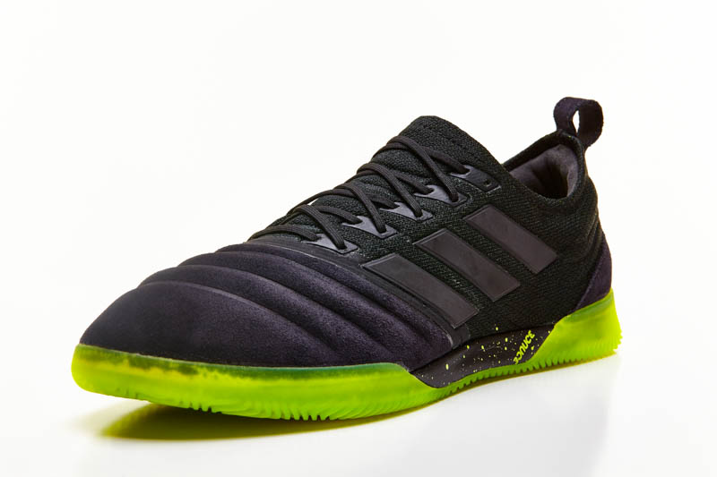Instep Deep Dive: adidas COPA 19.1 TF Review