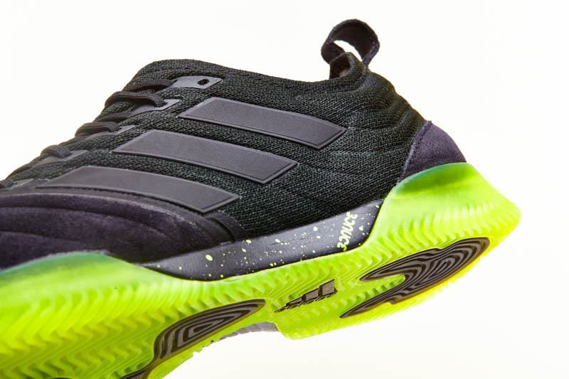 Instep Deep Dive: adidas COPA 19.1 TF Review The Instep