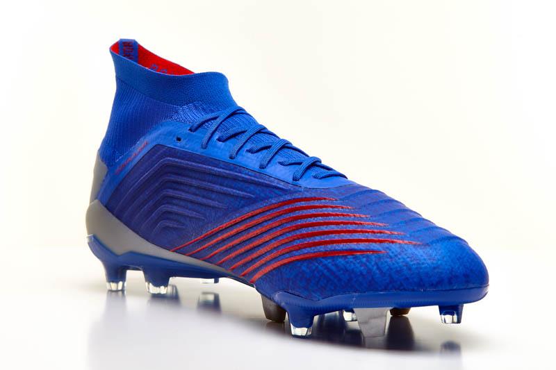 fa0ba091e adidas Predator 19.1. Whenever a new generation of soccer cleats ...