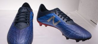 Deep Dive: New Balance Furon V FG Instep Review
