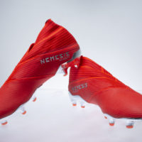 Deep Dive Instep Review: adidas Nemeziz 19+