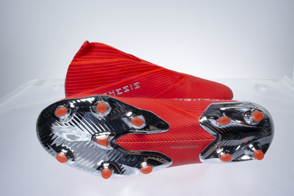 adidas nemeziz 19+ fg soccer cleats