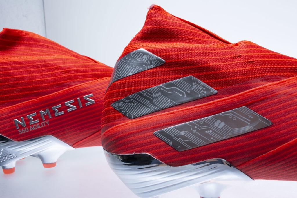 adidas Nemeziz 19+ back