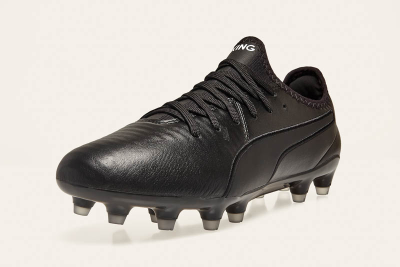 Puma King Pro Review - The Instep