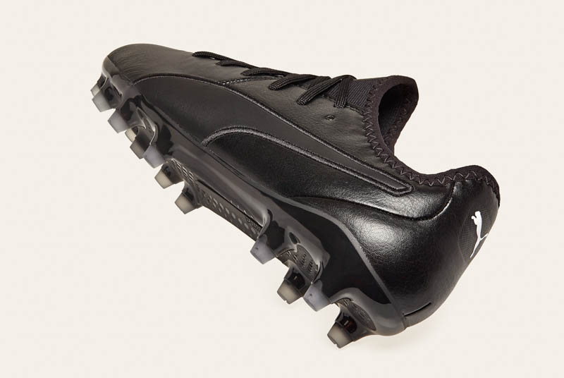 side of puma king pro