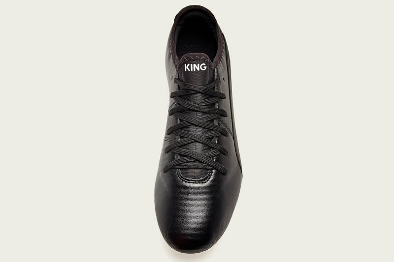 the review of the puma king pro