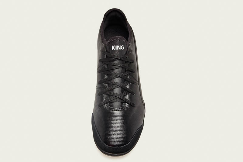 top of puma king pro tf