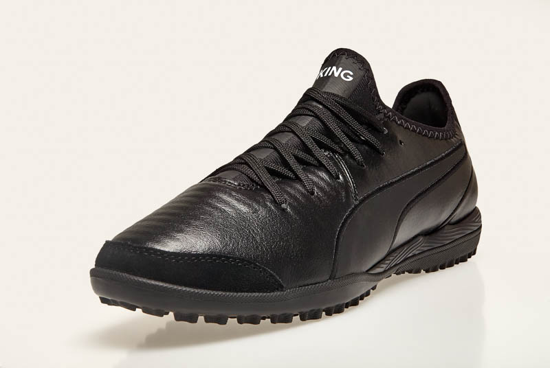 review of the puma king pro turf soccer shoes