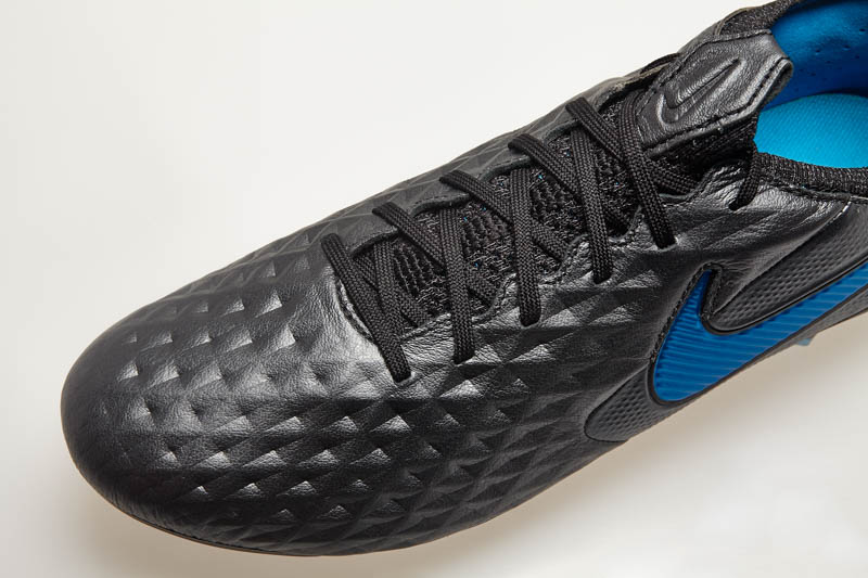 Deep Dive Instep Review: Nike Tiempo Legend VIII Elite