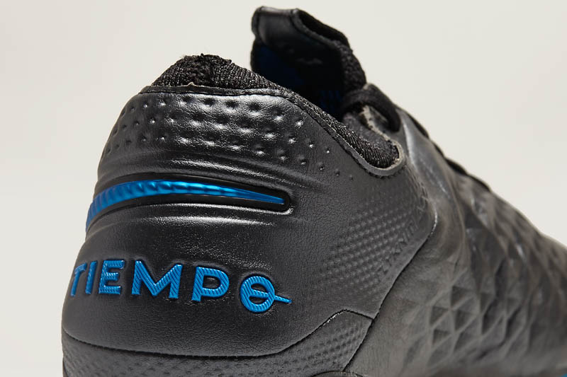 back of nike tiempo legend 8