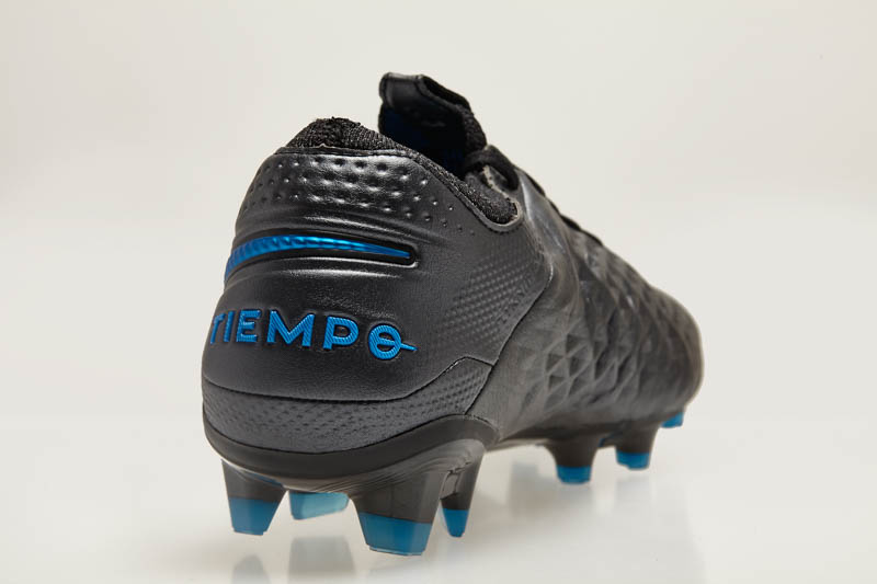 back stretch of nike tiempo legend 8