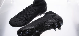 Deep Dive Instep Review: Nike Mercurial SuperFly VII