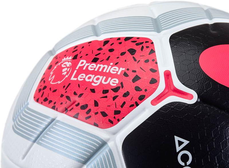 epl soccer ball
