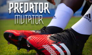 The Complete History of the adidas® Predator