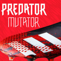 adidas Predator Mutator 20+ Revealed for 2020