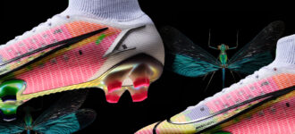 New Mercurial 2021- Dragonfly
