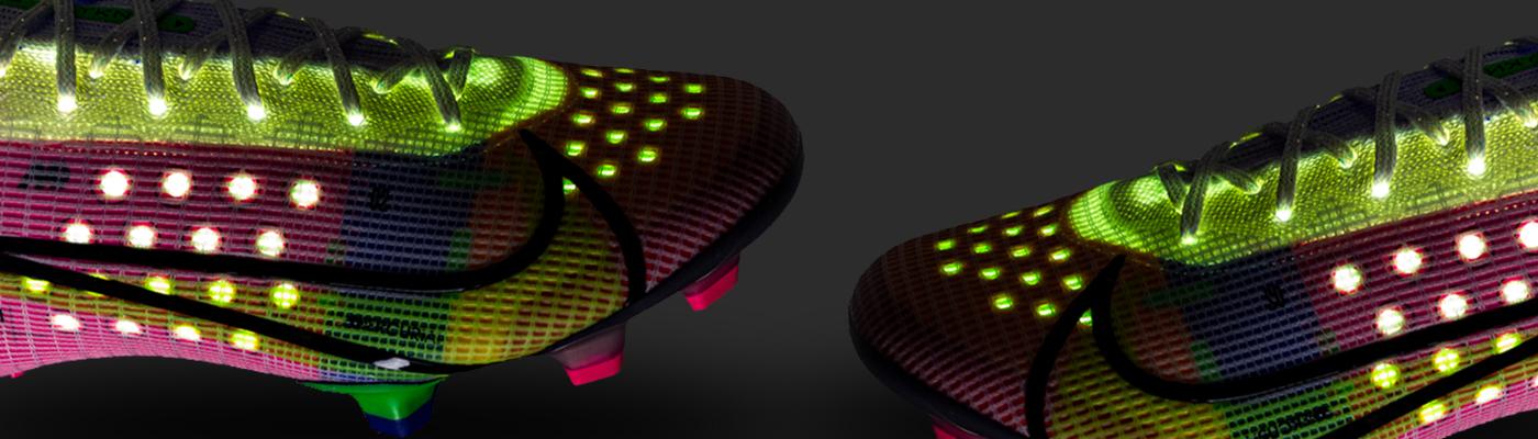 Nike mercurial dragonfly blog image