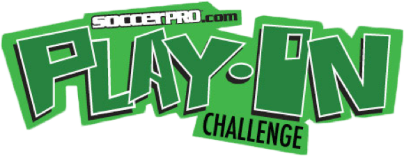 Play On Challenge logo