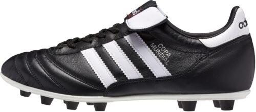 adidas Copa Mundial FG – Black/White