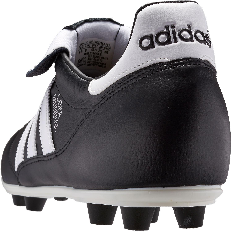 89781f5b77a adidas Copa Mundial FG - Black White - SoccerPro