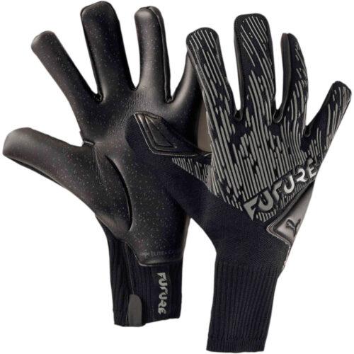 PUMA Future 5.1 Hybrid Cut Goalkeeper Gloves – Black