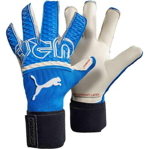 PUMA Future Z Grip 2 SGC Goalkeeper Gloves – Faster Forward