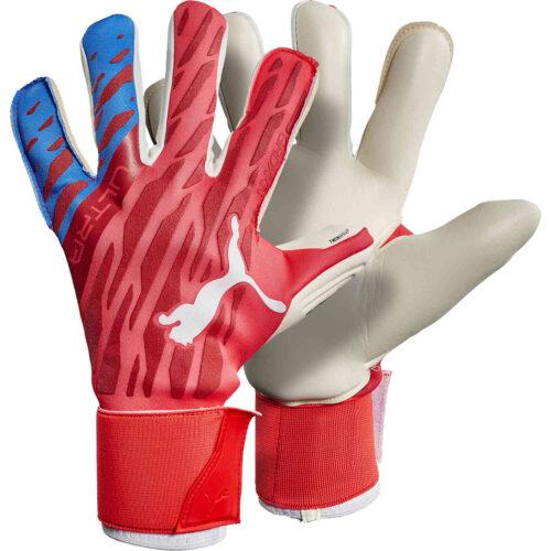 PUMA ULTRA Grip 1 Hybrid Pro Goalkeeper Gloves – Faster Forward