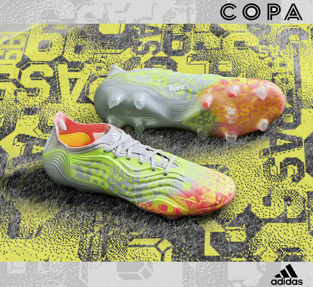 Adidas copa soccer cleats