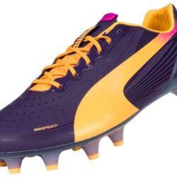 Puma evoSPEED 1.2 FG Soccer Cleat