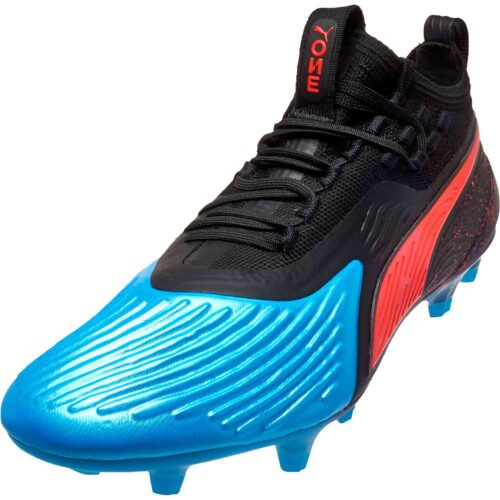 Puma ONE 19.1 Synthetic FG – Power Up